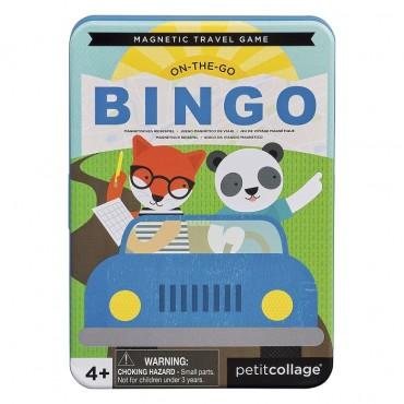 Gra Magnetyczna Bingo Petit...