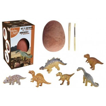 Duża figurka dinozaura -...