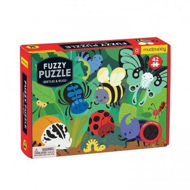 Puzzle sensoryczne z...