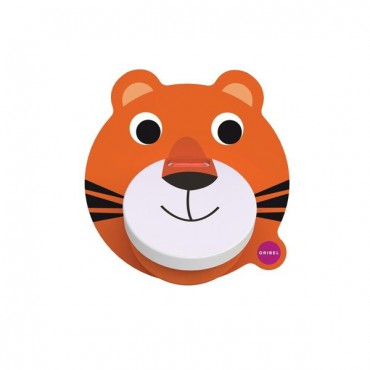Zabawka Kołatka Tygrysek...