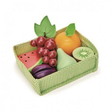 Skrzynka z owocami Tender...