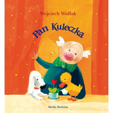 Pan Kuleczka Wydawnictwo Media Rodzina