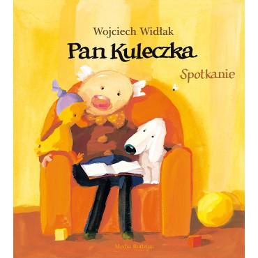 Pan Kuleczka. Spotkanie Wydawnictwo Media Rodzina