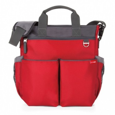Torba Duo Signature Red