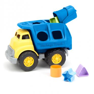Ciężarówka sorter Green Toys
