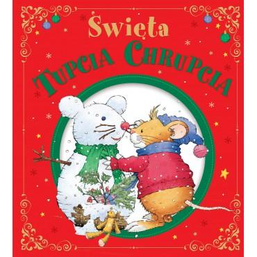 Świąteczna Księga Tupcia...
