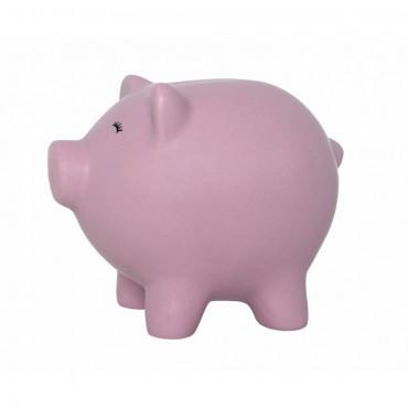 Skarbonka różowa świnka...
