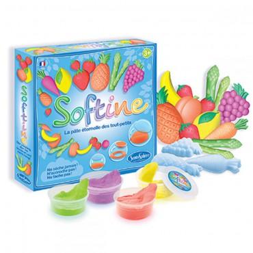 Owoce i Warzywa z Softine...