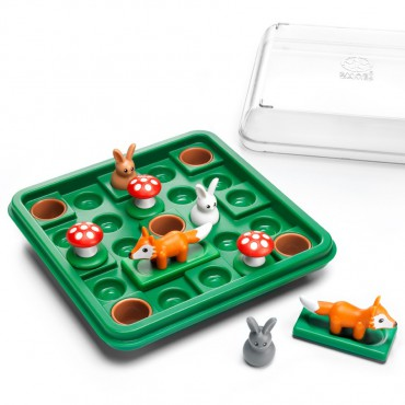 Hop Do Norki Smart Games