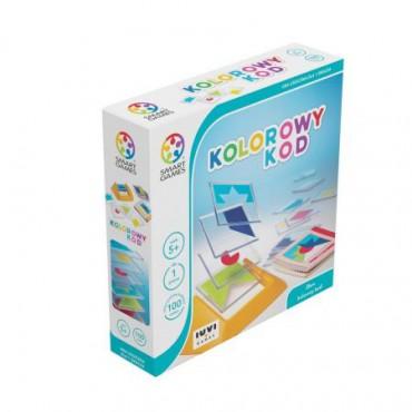 Kolorowy Kod Smart Games
