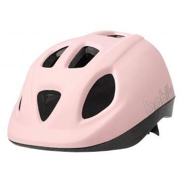 Kask Go size XS Pink Bobike