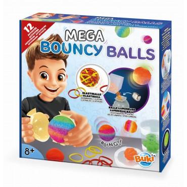 Mega Podskakujące piłki Buki