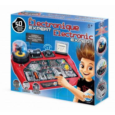 Ekspert elektroniki - 50...