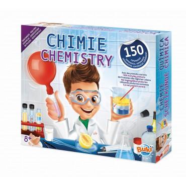 Laboratorium chemiczne 150...