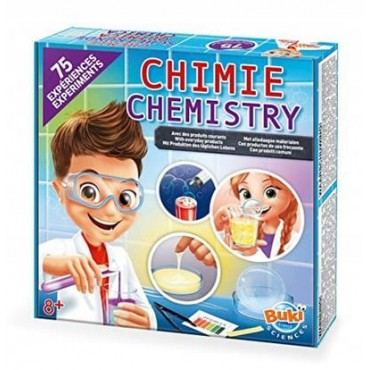 Laboratorium chemiczne 75...