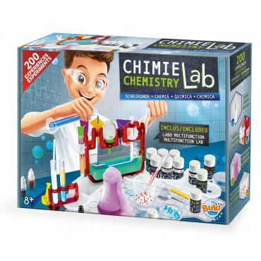 Laboratorium chemiczne 200...
