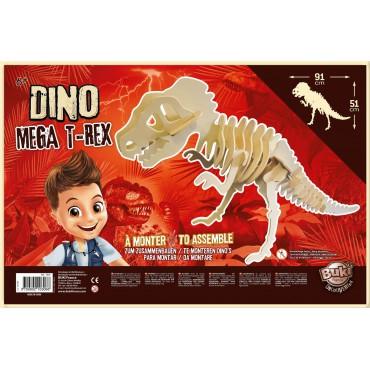 Dinozaur gigant Tyranozaur...