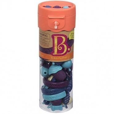 Zestaw do tworzenia biżuterii - 50 elem. B. Toys