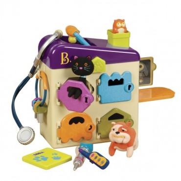 Klinika weterynaryjna Pet Vet Clinic B. Toys