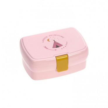 Lunchbox z wkładką...