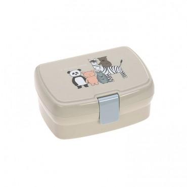 Lunchbox z wkładką About...