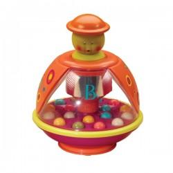 Główka makówka Poppitoppy B. Toys
