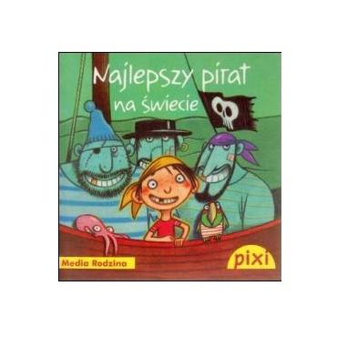 Pixi - Najlepszy pirat na...