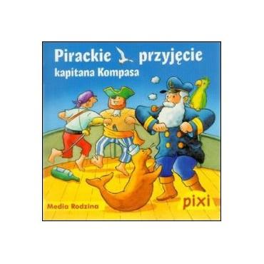 Pixi - Pirackie przyjęcie...