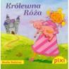 Pixi - Królewna Róża Media...