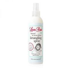Love Boo Spray ułatwiający rozczesywanie 250ml