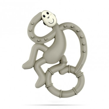 Matchstick Mini Monkey Grey...