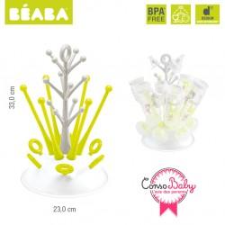 Beaba Suszarka do butelek i smoczków neon