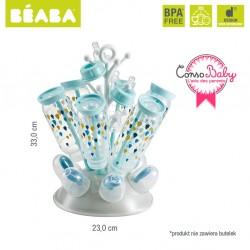Beaba Suszarka do butelek i smoczków blue