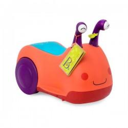 Buggly Wuggly Jeździk żuczek B. Toys