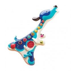 Woofer Gitara Piesek B. Toys