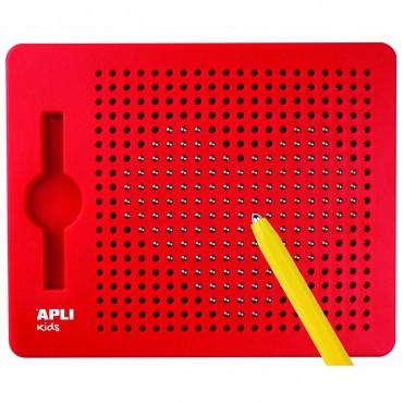 Magnetyczna tablica Apli Kids