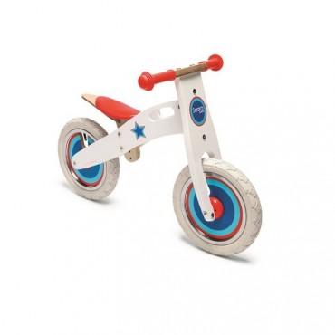 Balance Bike Gwiazda Scratch
