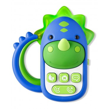 Aktywny telefon Zoo...