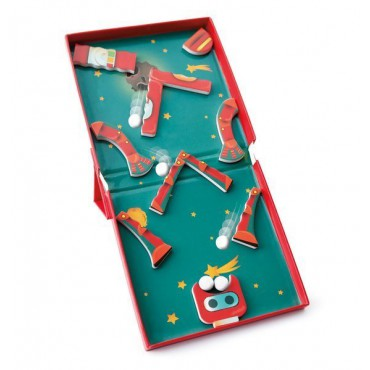 Magnetyczne puzzle Robot i...
