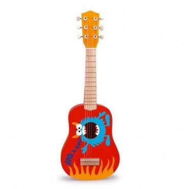 Gitara Potworek Scratch