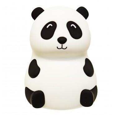 Lampka silikonowa panda Rabbit&Friends