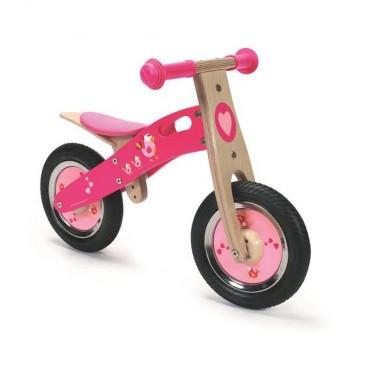 Balance Bike Ptaszki Scratch