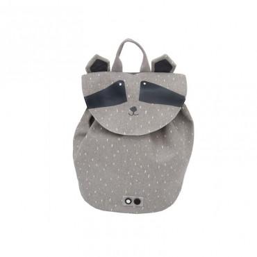 Mini Plecak Raccoon Trixie