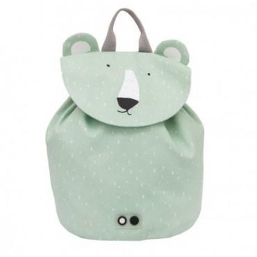 Mini Plecak Polar Bear Trixie