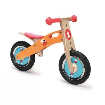 Balance Bike Robaczki Scratch