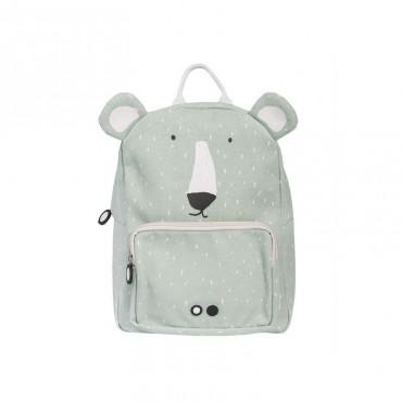Mr. Polar Bear Plecak Trixie