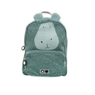 Mr. Hippo Plecak Trixie