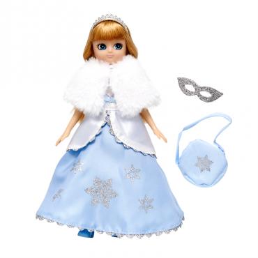 Lalka Królowa Śniegu Lottie