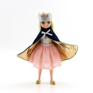 Lalka Królowa Zamku Lottie