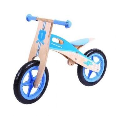 Rowerek biegowy niebieski BigJigs